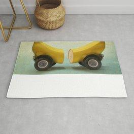 Banana Splitmobile Rug