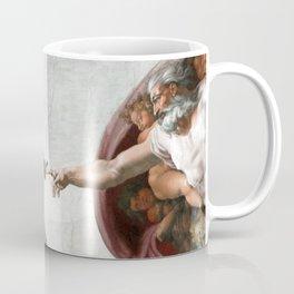 Creation of Juul Coffee Mug