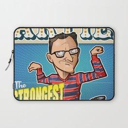 Artie! Laptop Sleeve