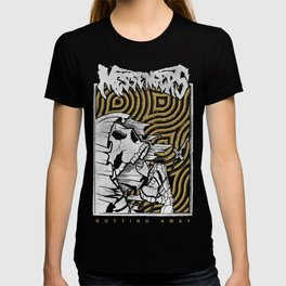 Messengers_Rotting Away T-shirt