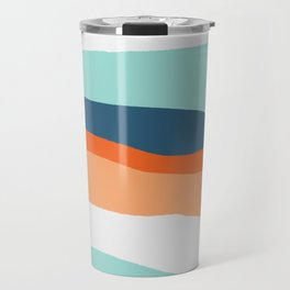 venice sunset Travel Mug