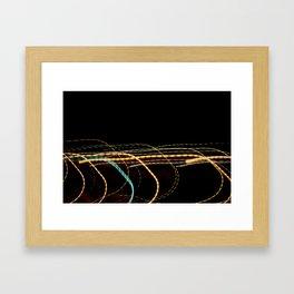 REFLECTIONS 1.9 Framed Art Print