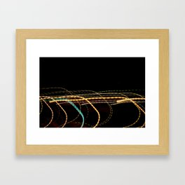 REFLECTIONS 1.9 Framed Art Print