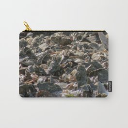 Oyster Bed Carry-All Pouch