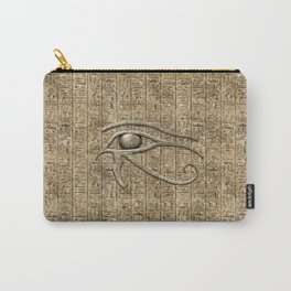 Eye Of Ra Carry-All Pouch