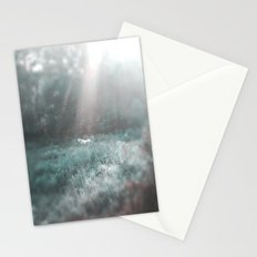 Pale Horse 2 Stationery Cards