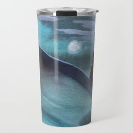 Moon Musings Travel Mug