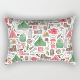 Sleep Under the Stars Rectangular Pillow