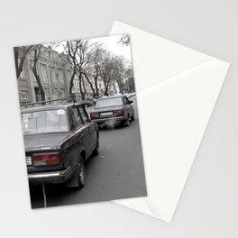 Odessa Ukraine Stationery Cards