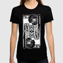 King card T-shirt