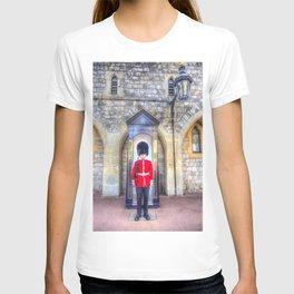 Coldstream Guard T-shirt