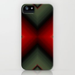 Dry Knoll iPhone Case
