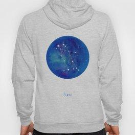 Constellation Gemini Hoody