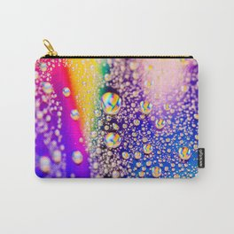 Lisa Frank's Happy Tears Carry-All Pouch