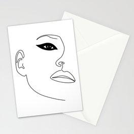 Kate Eye Stationery Cards