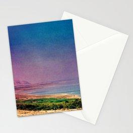 Dreamy Dead Sea I Stationery Cards