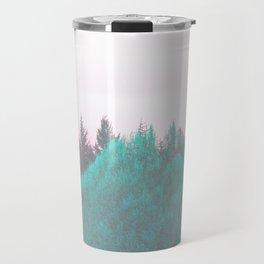 Dreamland Forest Travel Mug