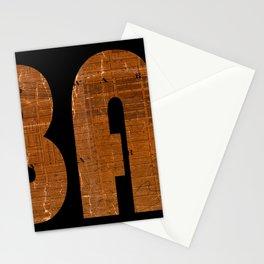 Albany New York 1818 Stationery Cards