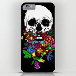 Beardtanical iPhone Case