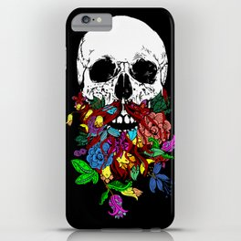 Beardtanical iPhone Case