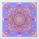 Royal Seal Mandala by sourcecreations