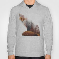Misty Fox Hoody