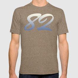 1982 est. 82 est. T-shirt