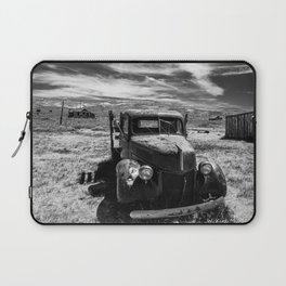 Truck, Bodie California Laptop Sleeve