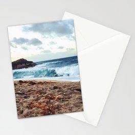 Carmel Twilight Stationery Cards