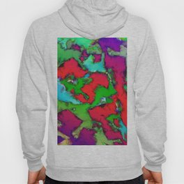 The predictable glass Hoody