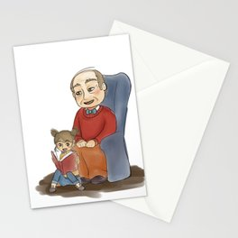Storytime Stationery Cards