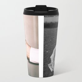 The Eastside Metal Travel Mug
