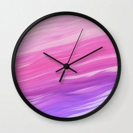 Izzy Randy Wall Clock