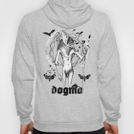 Believe the Dogma - The Guardian Hoody