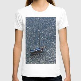 Santorini, Greece 11 T-shirt