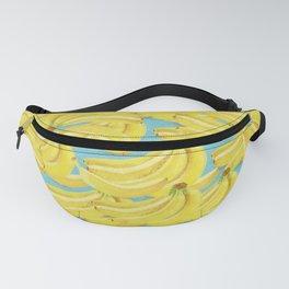 Bananas Fanny Pack