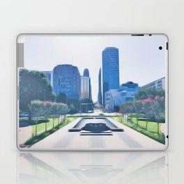 OKC Summers Laptop & iPad Skin