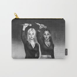 Slay The Patriarchy Carry-All Pouch