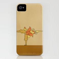 Avatar Aang iPhone (4, 4s) Slim Case