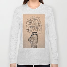 Daisy 2. Long Sleeve T-shirt