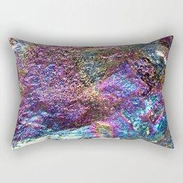 Rainbow Rocks Rectangular Pillow
