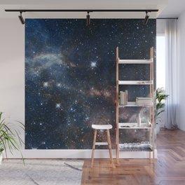Tarantula Nebula Wall Mural