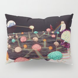 THE CONQUEST OF THE PARADISE Pillow Sham