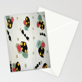 Dots Stationery Cards