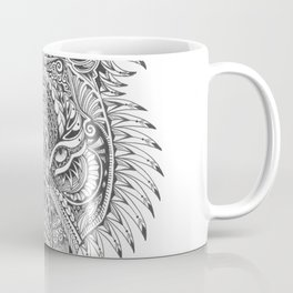 Into the Jungle Coffee Mug