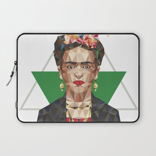 Frida by xooxoo