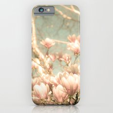 Pretty In Pink Slim Case iPhone 6s