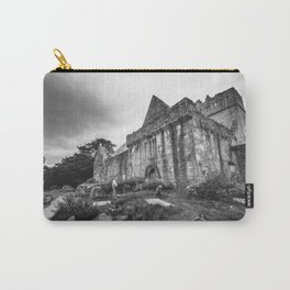 Muckross Abbey Carry-All Pouch