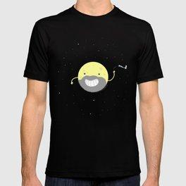 MOONVEMBER T-shirt