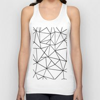 Ab Out 2 Unisex Tank Top
